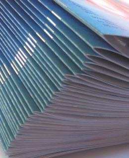 Booklets / Programs