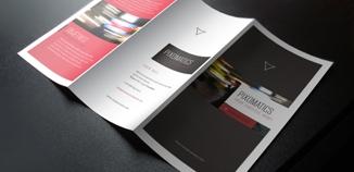 Brochures / Pamphlets / Leaflets / Flyers